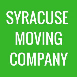 syracuse, ny moving company